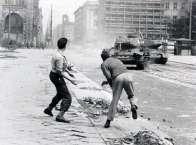 Macht der Bilder: Budapest 1956