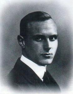 Ernst von Salomon 1920