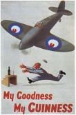 Werbung und Kriegspropaganda