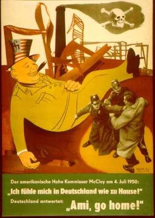 Politische Propaganda