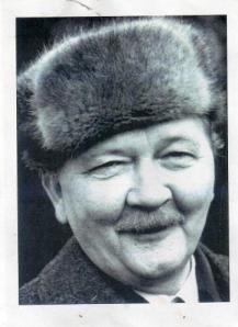 Hans Lipinsky-Gottersdorf