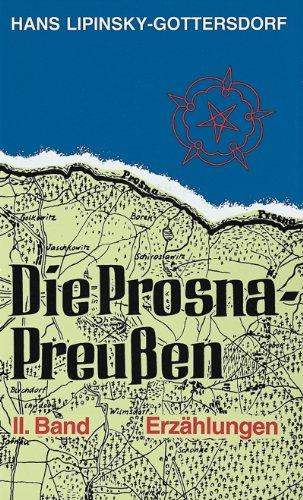Die Prosna-Preußen
